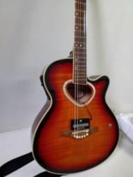 Vendo violão groovin