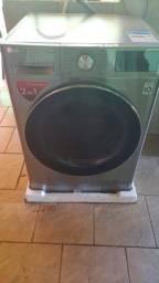 Vendo lava e seca LG