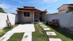 Casa com 03 Quartos em Ubatiba - Maricá