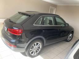 Audi Q3 Top de linha