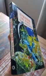 Livro (O Senhor da Foice) - Terry Pratchett