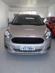 Ford KA Única dona