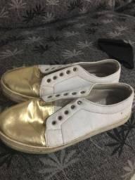 Sapatos & Saltos