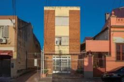 Apartamento para alugar com 1 dormitórios em Centro, Pelotas cod:17385