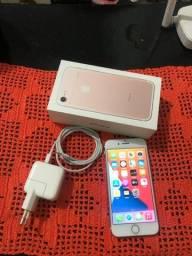 Vendo iPhone 7 rose 128GB