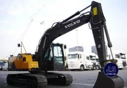 Volvo EC140D