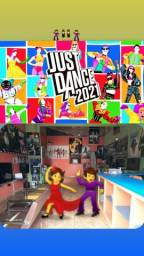 JUST DANCE 2021- ÓCULOS PS VR