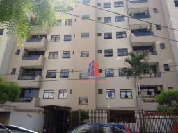 Apartamento residencial à venda, Edifício Danúbio, Jardim Paulista, Americana.