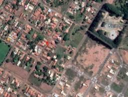 Casa à venda com 2 dormitórios em Jardim planalto, Três lagoas cod:820