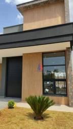 Casa com 3 dormitórios à venda, 180 m² por R$ 1.000.000 - Jardim Primavera - Nova Odessa/S