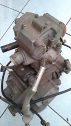 Motor tokens txr 250