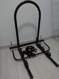 Transbike, rack para estepe ecosport
