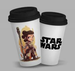Copo Starbucks Star Wars