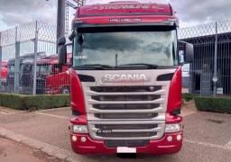 Scania R 480 Highline
