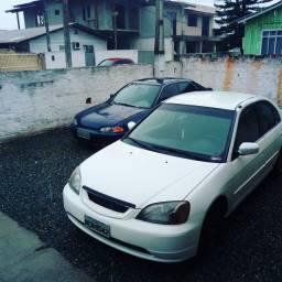 Civic lx 2003