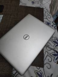 Notebook Dell i5 8ger + Placa dedicada 2gb