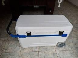 Caixa térmica (cooler)