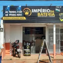 BATERIA : MOURA , HELIAR , PIONEIRO,  ZETTA