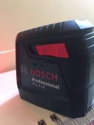 Nível a laser Bosch Gll2