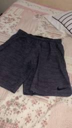 Vendo short Nike