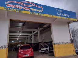 BARATÃO TURY AUTO PEÇAS