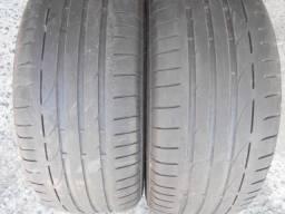 2 Pneu Bridgestone Potenza Rum Flat 225/50/17
