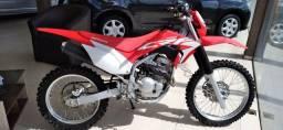 CRF 250 f Honda