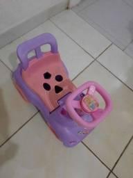Motoca para bebê