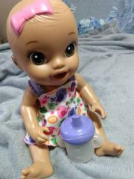 Baby Alive Hora do Xixi
