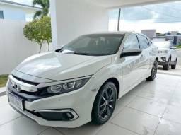 Civic EXL Top 15mil km O + novo de JP 2020