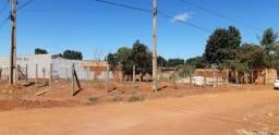Jardim ABC Lote escriturado pronto para construir. Asfaltado entre Alpaville e Dama