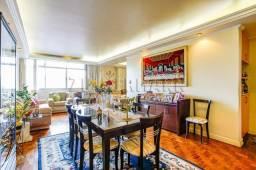 Apartamento à venda com 3 dormitórios em Santa cecília, São paulo cod:131483
