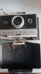 Polaroid Automatic Land Camera ano 1967
