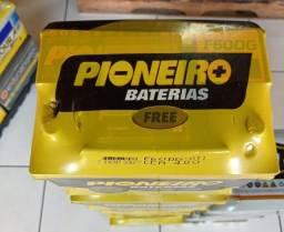 Bateria Pioneiro 24 Meses De Garantia