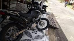 BROOS NXR 150