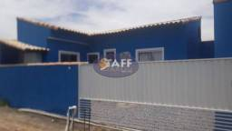RERE:Casa com 1 quarto, Pronta Entrega, por R$ 75.000 - Unamar - Cabo Frio!!!