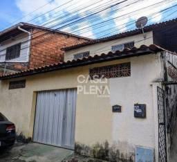 Casa com 5 dormitórios à venda, 160 m² por R$ 200.000 - Prefeito José Walter - Fortaleza/C