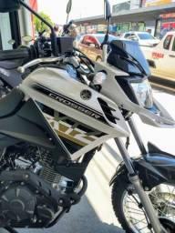 Moto zero km