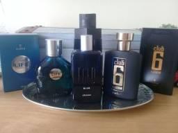 Perfumes Masculinos Originais.