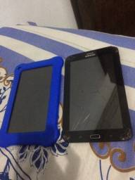 2 tabletes  funcionando