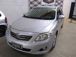 Corolla XEI 1.8 - 2010