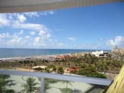 Maravilhoso 1/4 sala com vista mar no Costa azul