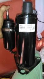 Compressor inverter 9 mil btus