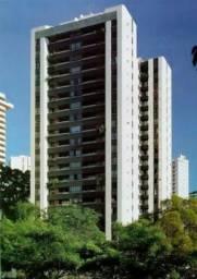 Apartamento 3/4 na barra, 2 suítes, Banheiro social. Edf Green Park
