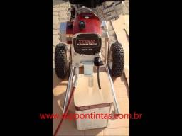 Maquina de Airless Pintura - Titan Advantage GPX 85