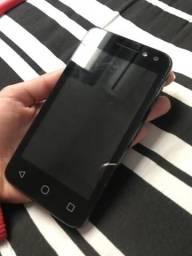 Smartphone Alcatel pixi 4