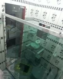 Box em vidro BLINDEX