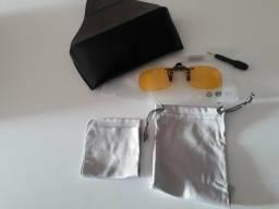 Óculos de Computador resistentes à Radiação Óculos De Leitura-Jogos - direção noturna