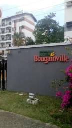 Residencial Jardim Bougainville, PQ 10, 3 quartos