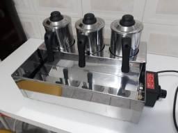 Esterilizador de café